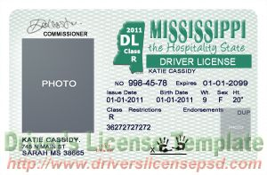 Psd Pds License - Fake Drivers Ms Mississippi