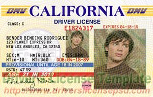 how to make a fake drivers license photoshop